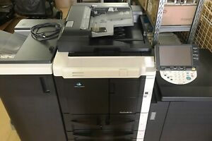 Konica-Minolta-bizhub-751-Office-Copier-Printer