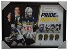 Johnathan Thurston Signed 2015 Dally M Official Print Framed North QLD Cowboys