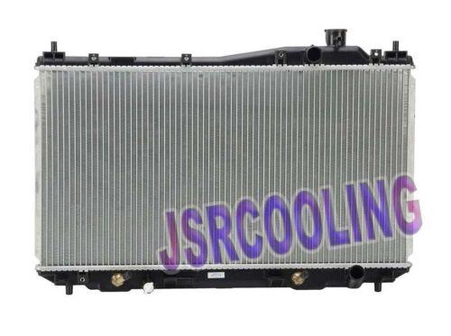 Replacement Radiator fit for 2001-2005 HONDA CIVIC 1.7L 2002-2005 ...