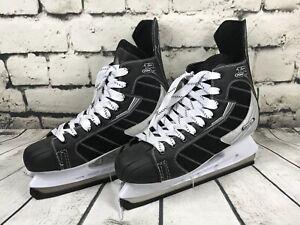 Tour-TR700-Men-039-s-Size-12-Ice-Hockey-Skates-NEW