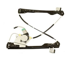 For-Ford-Focus-Mk1-1998-05-Front-Right-Driver-Side-Motor-Window-Regulator-4-Door