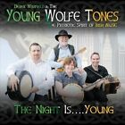 Night Is Young by Derek Warfield CD 721761714820