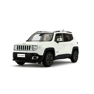 Image Is Loading Original Model 1 18 Jeep Renegade Limited 2016