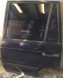 RANGE-ROVER-P38-PASSENGER-LEFT-REAR-DOOR