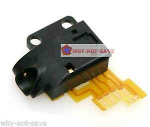 Headphone Audio Jack flex replacement Part for ipod touch 2 2g 2nd Gen A1288 new