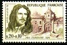 France 1960 Yvert n° 1258 neuf ** 1er choix