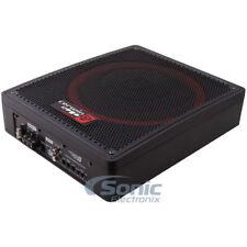 """Cerwin-Vega Mobile VPAS12 Vega Series 12"""" 600-watt Powered Active Subwoofer ENCL"""