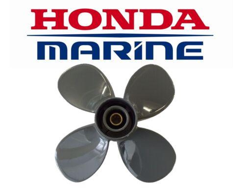 "Honda Aluminium Outboard Propeller 15//20hp BF15D//BF20D Power Thrust 10 x 7 5//8/"""