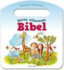 Meine allererste Bibel von Sally Ann Wright (2014, Gebundene Ausgabe)
