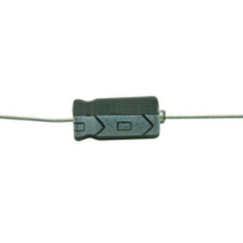 Pack de 5 Condensateur électrolytique axial 85 degrés C byforever 470uF 35V condensateur