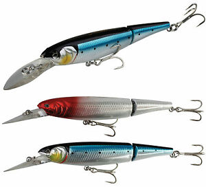 SAVAGE-GEAR-Salty-Butch-Deep-Diver-16cm-50-g-6-5-m-Color-seleccion-Wobbler