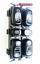Mercedes Clase a W168 Interruptor Del Elevalunas A1688202810 1688202810