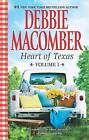 Heart of Texas Volume 1: Lonesome Cowboy\Texas Two-Step by Debbie Macomber (Paperback, 2013)