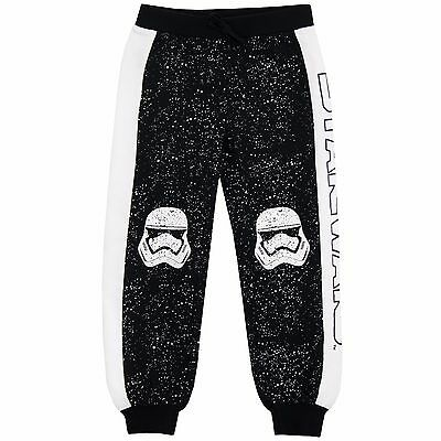 Star Wars Boys Stormtrooper Sweatpants