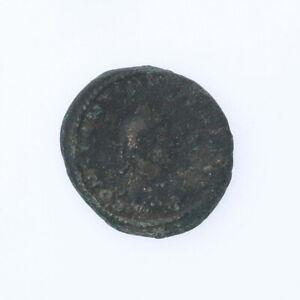 Ancient-Roman-Empire-Copper-Coin-317337-AD-Constantine-II-Thessalonika-Mint