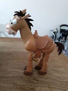"""Disney Pixar Toy Story Bullseye Horse 15"""""""