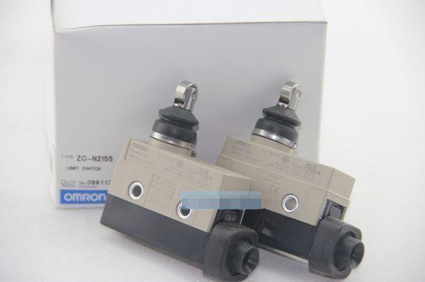 ZC-N2155 ZC N2155 New in box Omron Limit Switch free shipping  LRR