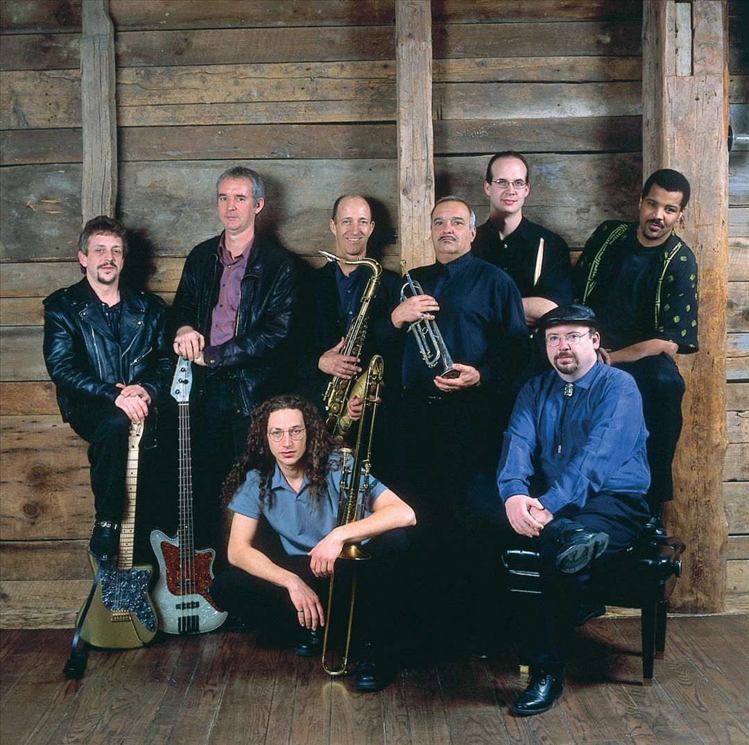 Roomful Of Blues Events