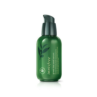 [INNISFREE] New Green Tea Seed Serum 80ml