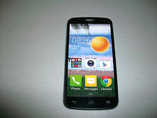 ALCATEL dummy Display cell phone ALCATEL One Touch MODEL
