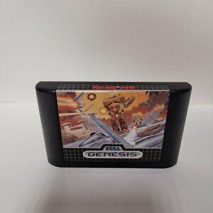 Herzog Zwei - Authentic Sega Genesis Cartridge Game Only