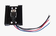24VDC to 12VDC Voltage Regulator