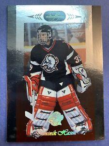 1996-97-Donruss-Leaf-Limited-21-Dominik-Hasek-Buffalo-Sabres