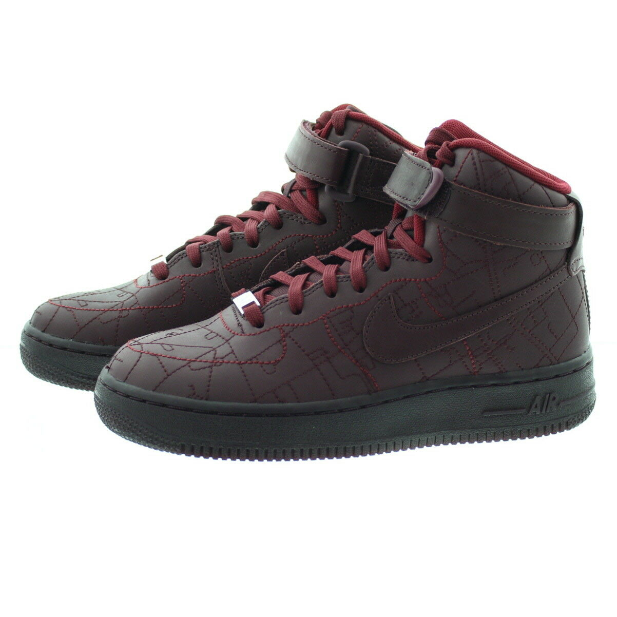 Nike air force 1 hoch oben 704010 Damenss fw - basketball - schuhe, schuhe