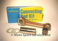 MITAKA Connecting Rod Kit Kawasaki KX85 KX 80 85 100 1998 to 2015