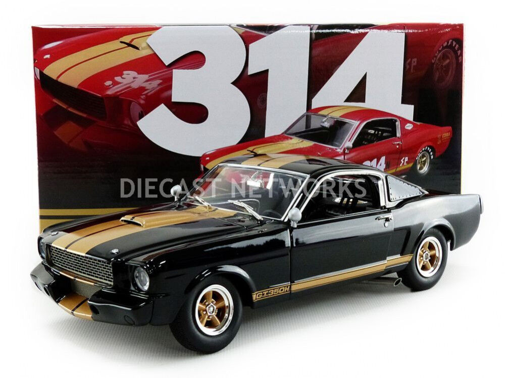 ACME - 1 18 - FORD SHELBY GT 350 350 350 H - 1966 - 1801827 8cf63e