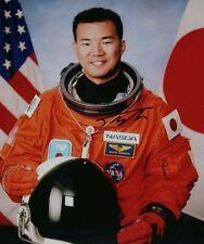 SOICHI NOGUCHI SIGNED AUTOGRAPHED 8X10 PHOTO ASTRONAUT CELEBRITY COA