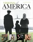 Visions of America: A History of the United States, Volume 1, Black & While Plus New Myhistorylab with Pearson Etext -- Access Card Package by Professor Jennifer D Keene, Edward T O'Donnell, Saul T Cornell (Mixed media product, 2014)
