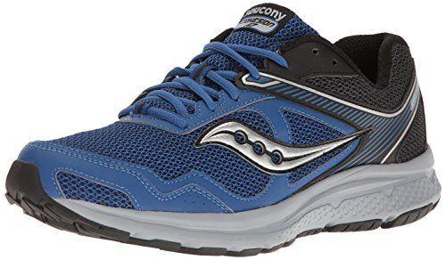 Saucony Para Hombre Zapato cohesionrunning 13US- Pick talla Color.