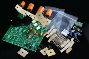ZERO-ZONE-HE01A-HIFI-Preamplifier-kit-base-sur-Marantz-PM14A-Pre-Amp-circuit-A-faire-soi-meme