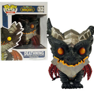 Illidan POP Vinyl Figure | WOW Games | Get Funko Pop!