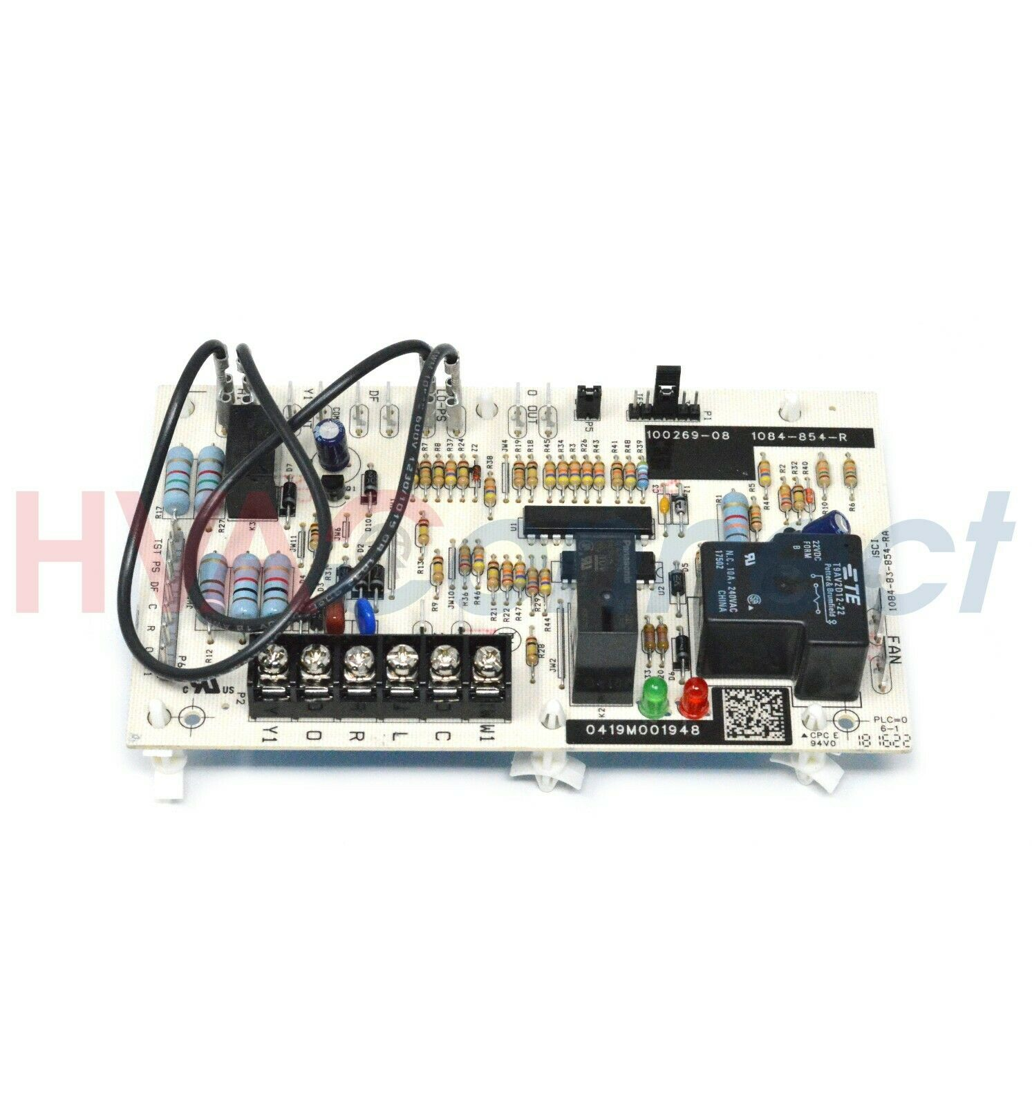 OEM Lennox Armstrong Ducane Defrost Control Board 34M63 34M6301 29M01 29M0101