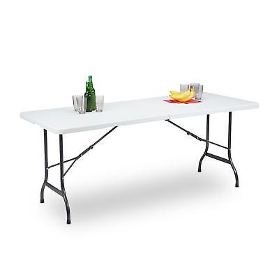 Gartentisch klappbar Esstisch Campingtisch Mehrzwecktisch Partytisch Klapptisch
