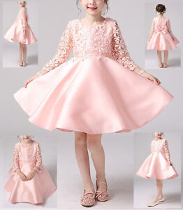 Vestito-Cerimonia-Compleanno-Bambina-Girl-Party-Dress-2-10-anni-years-CDR033