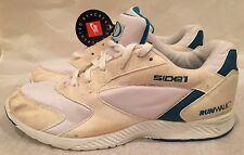 Rare VTG Deadstock Side1 Run walk By Nike OG Shoes women's Size 9 Men's Sz 7.5