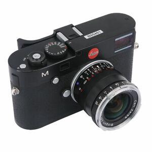 Camara-De-Metal-Thumbs-Up-Agarre-Empunadura-disenado-para-Leica-M-M-P-Mega-pixeles-Typ240-Typ-240