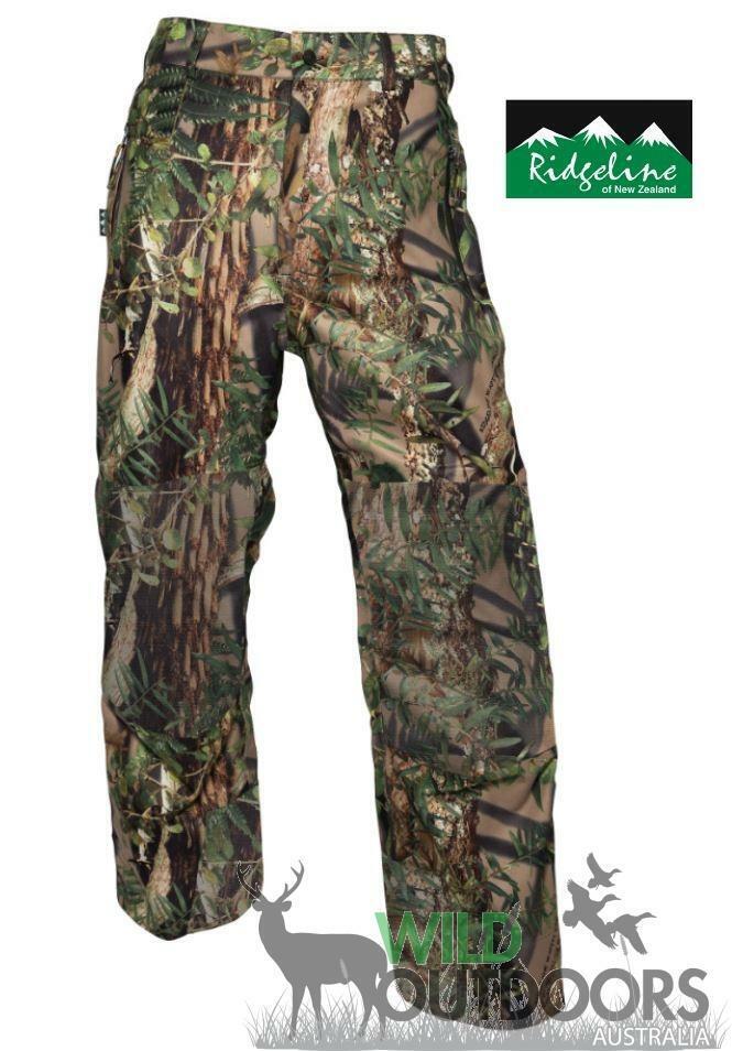 Pantalones de retroceso Ridgeline resistente al agua-rlcprc