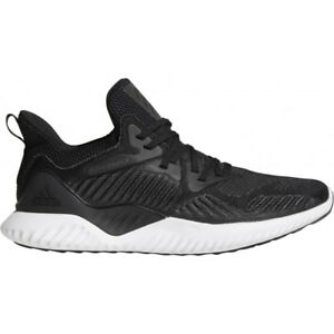 734eb60a9 Image is loading Mens-Adidas-Alphabounce-Beyond-Mens-Running-Shoes-Black-