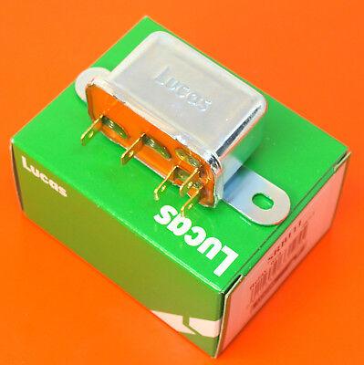 lucas SRB111 33209 6RA HORN//STARTER relay 12 volt 20A