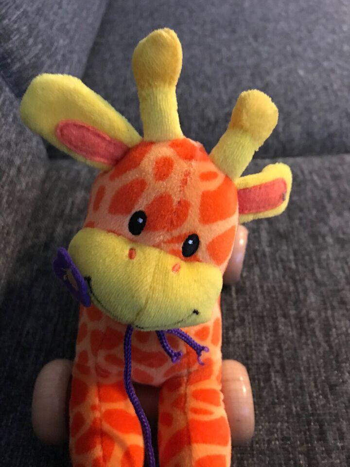Andet legetøj, Baby legetøj, Playgro