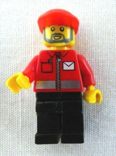 LEGO Town Minifigure more BUY 1 GET 1 FREE U PICK Racers Chef Arctic Groom