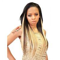 Fashion Source Stw 7pcs Human Hair Clip On