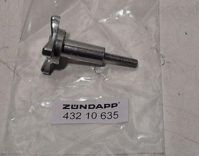 Zündapp GTS KS 50 517 Sportcombinette Deckelschraube  432-10.635 Seitendeckel