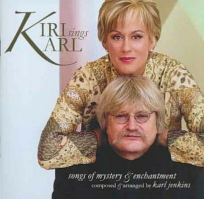 1 of 1 - Kiri Te Kanawa - Kiri Sings Karl: 2006 EMI Classics CD Album (Classical)