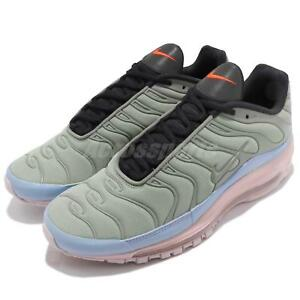 Shoes Plus Cake Mica Layer Men Air Mix 97 Running Green Nike Max qxwPT467