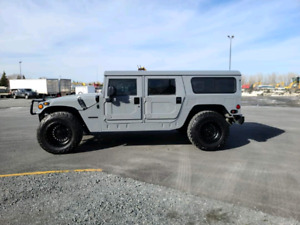 1998 Hummer H1